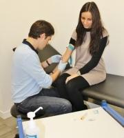 Action Soins Infirmiers - Infirmier - Infirmière