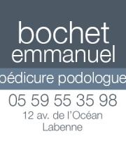 Bochet Emmanuel - Podologue