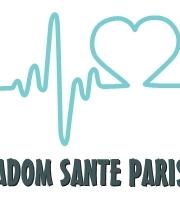 Adom Santé Paris - Infirmier - Infirmière