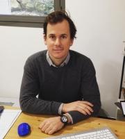 Francois Colas - Podologue