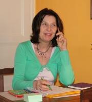 Gerlier-Martin Chantal - Psychologue