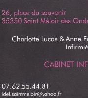 Lucas Charlotte - Infirmier - Infirmière