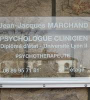 Marchand Jean-Jacques - Psychologue