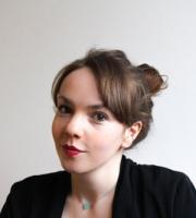Parise Audrey - Psychologue