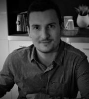 Poirier Frédéric - Infirmier - Infirmière