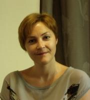 Rimsky Korsakoff Alexandra - Psychothérapeute